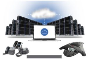 Cloud-Hosted-PBX-System